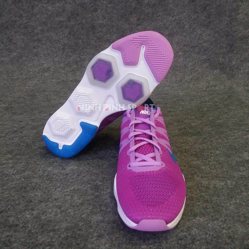 Giày thể thao nữ Wmns Nike Air Zoom Fit 2 819672-500