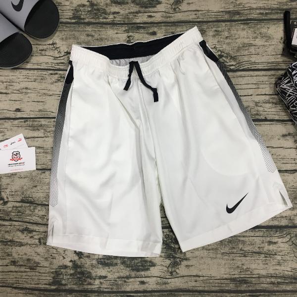 Quần Tennis Nike Court Dry Nam 830822-100