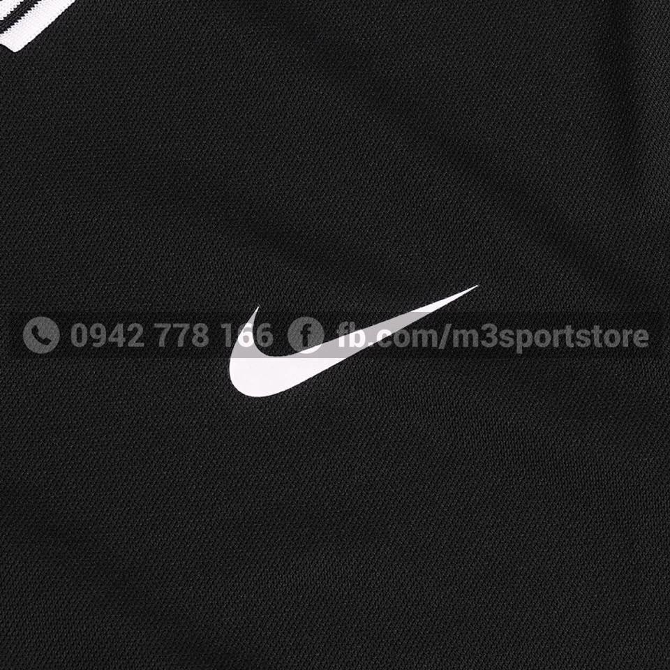 Áo thể thao nam Nike Dry Polo Solid 830848-010