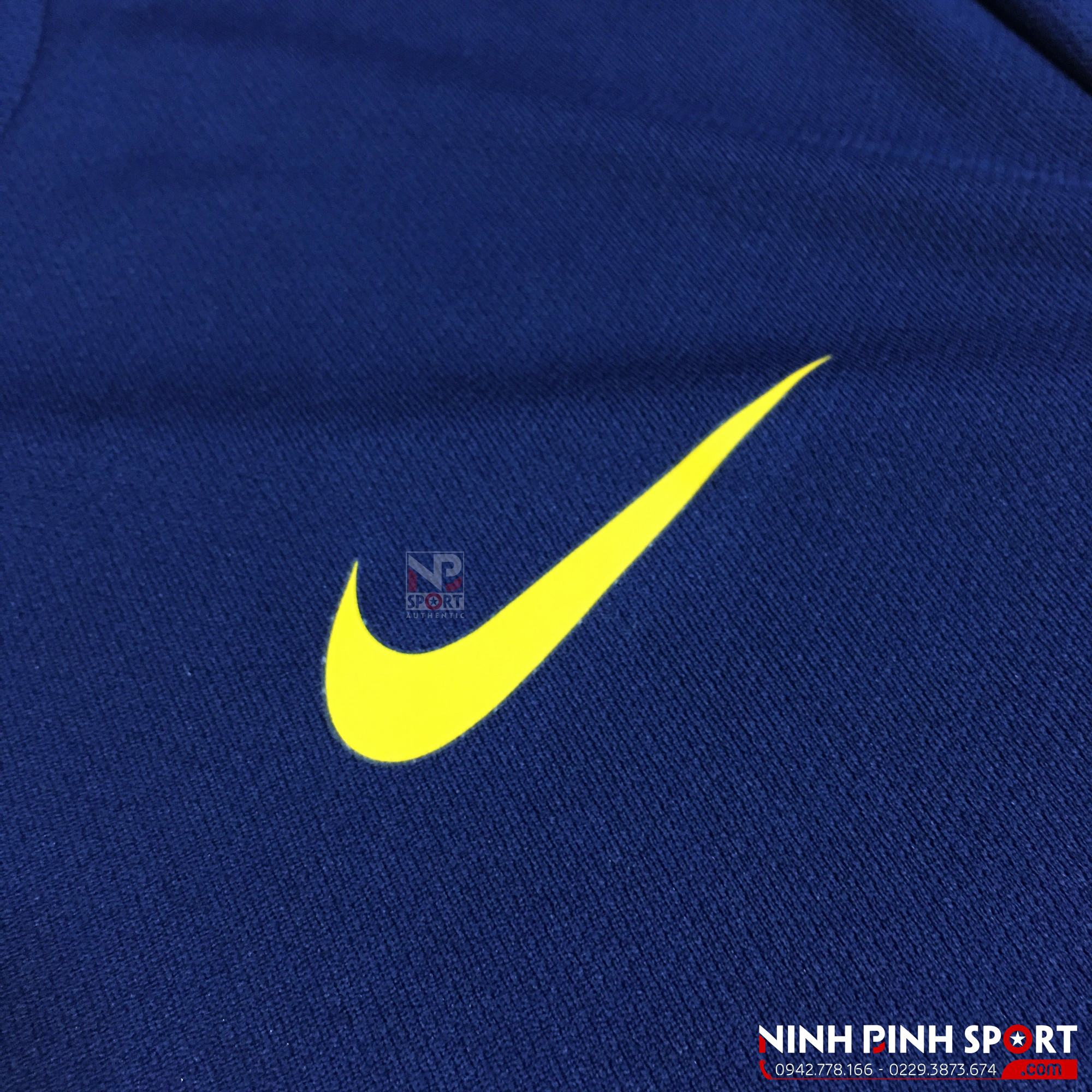Áo Tennis Nike AS M NKCT DRY TOP TEAM Nam 830928-449