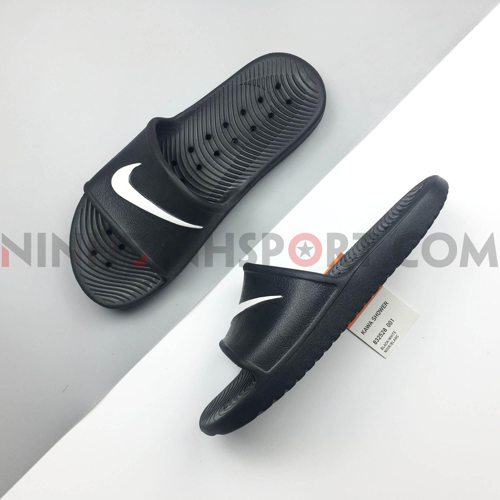 Dép Thể Thao Nam Nike Kawa Shower 832528-001