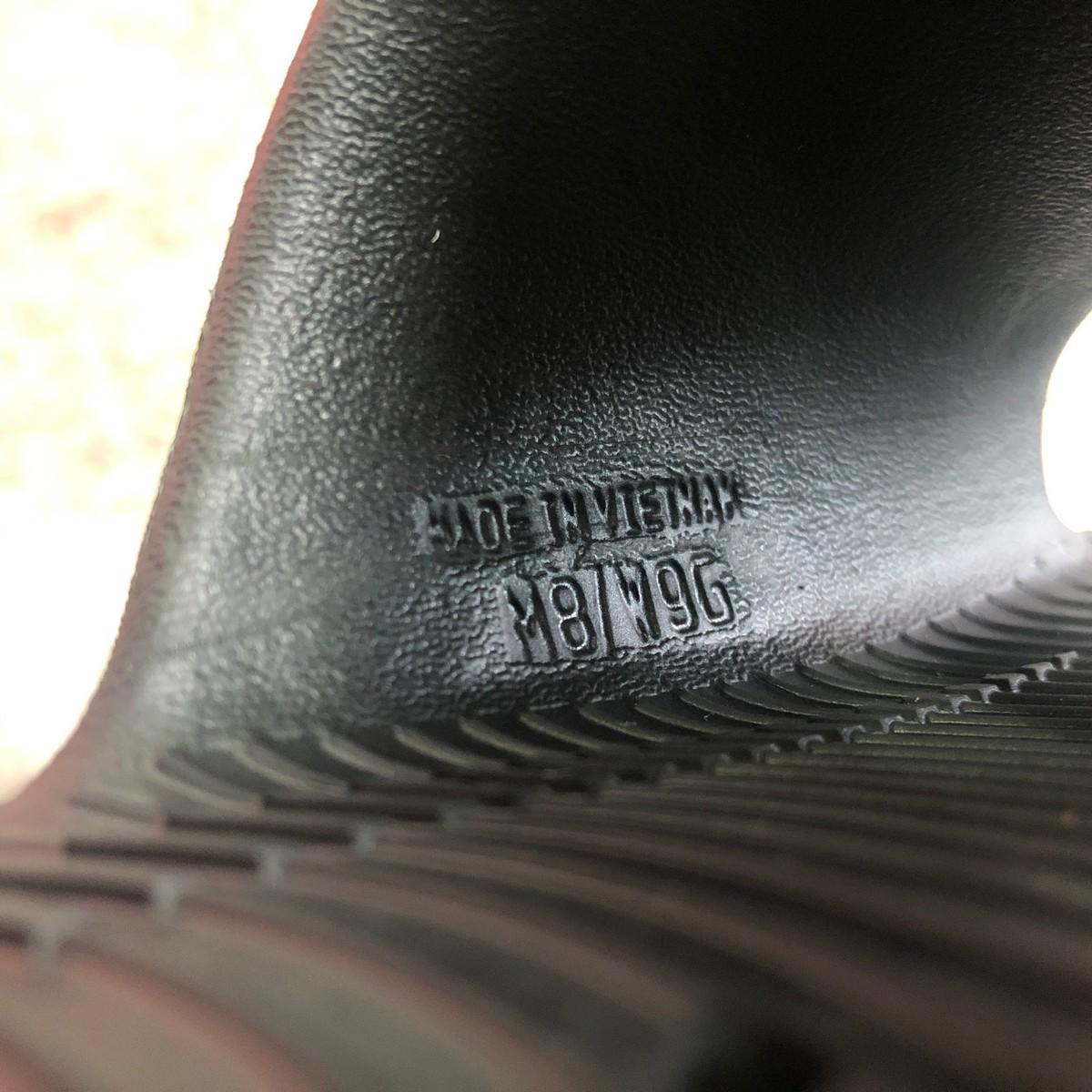 Dép thể thao nam Nike Kawa Shower 832528-007