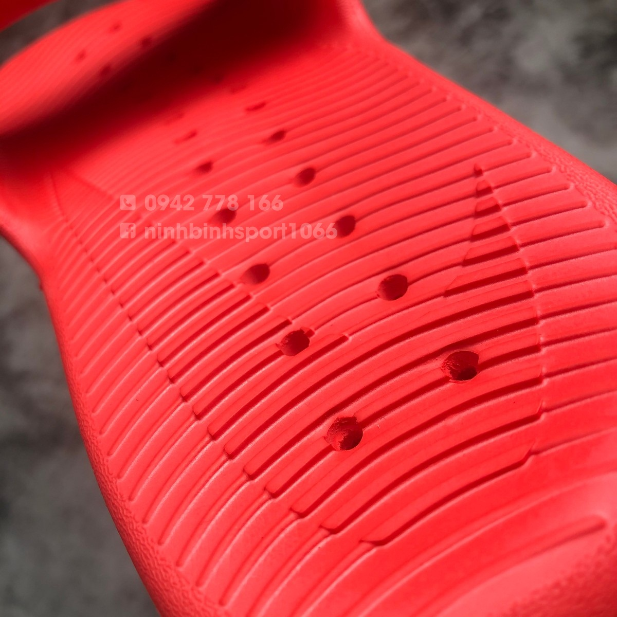 Dép thể thao nam Nike Kawa Shower Mens Slide 832528-603
