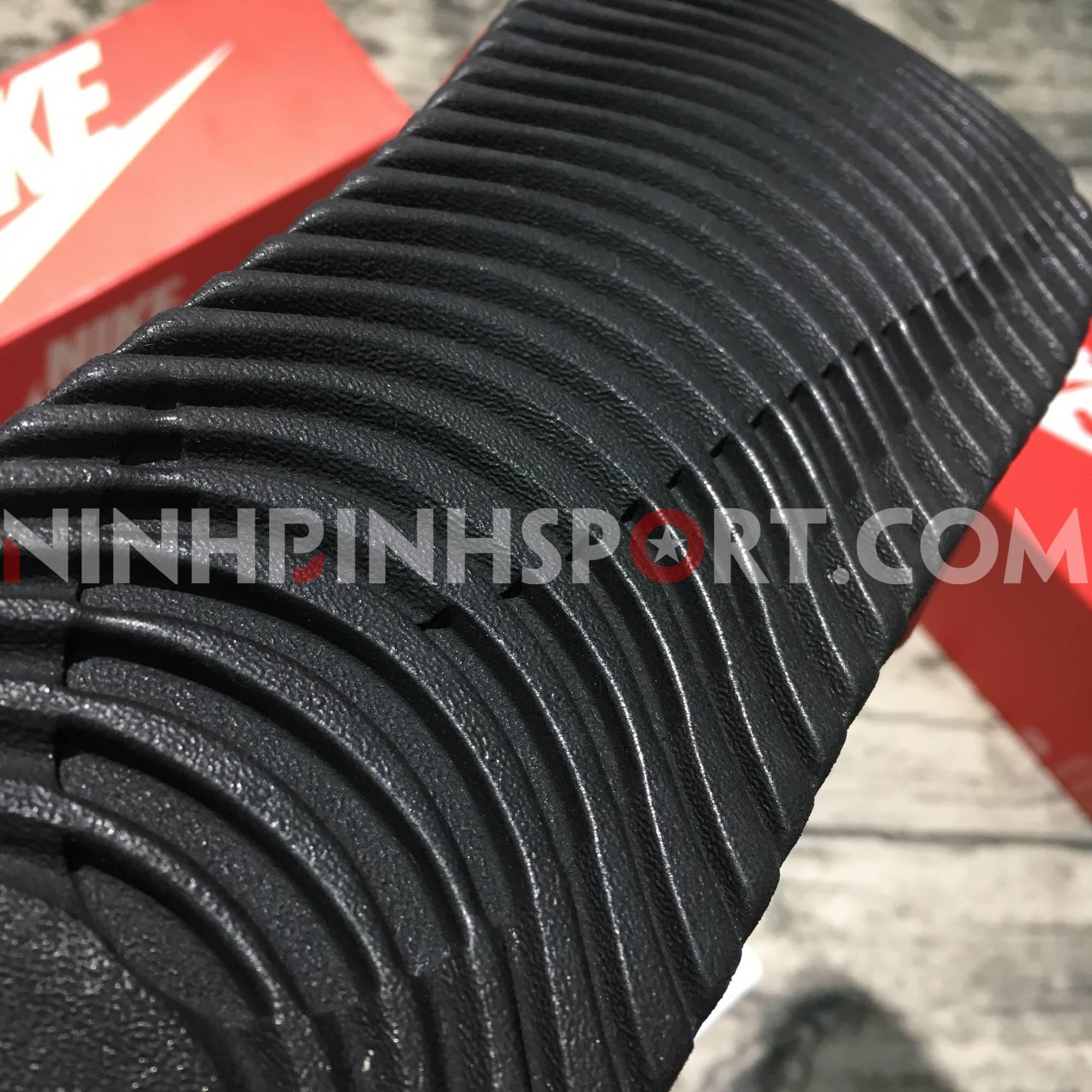 Dép thể thao nam Nike Kawa Slide Red 832646-007