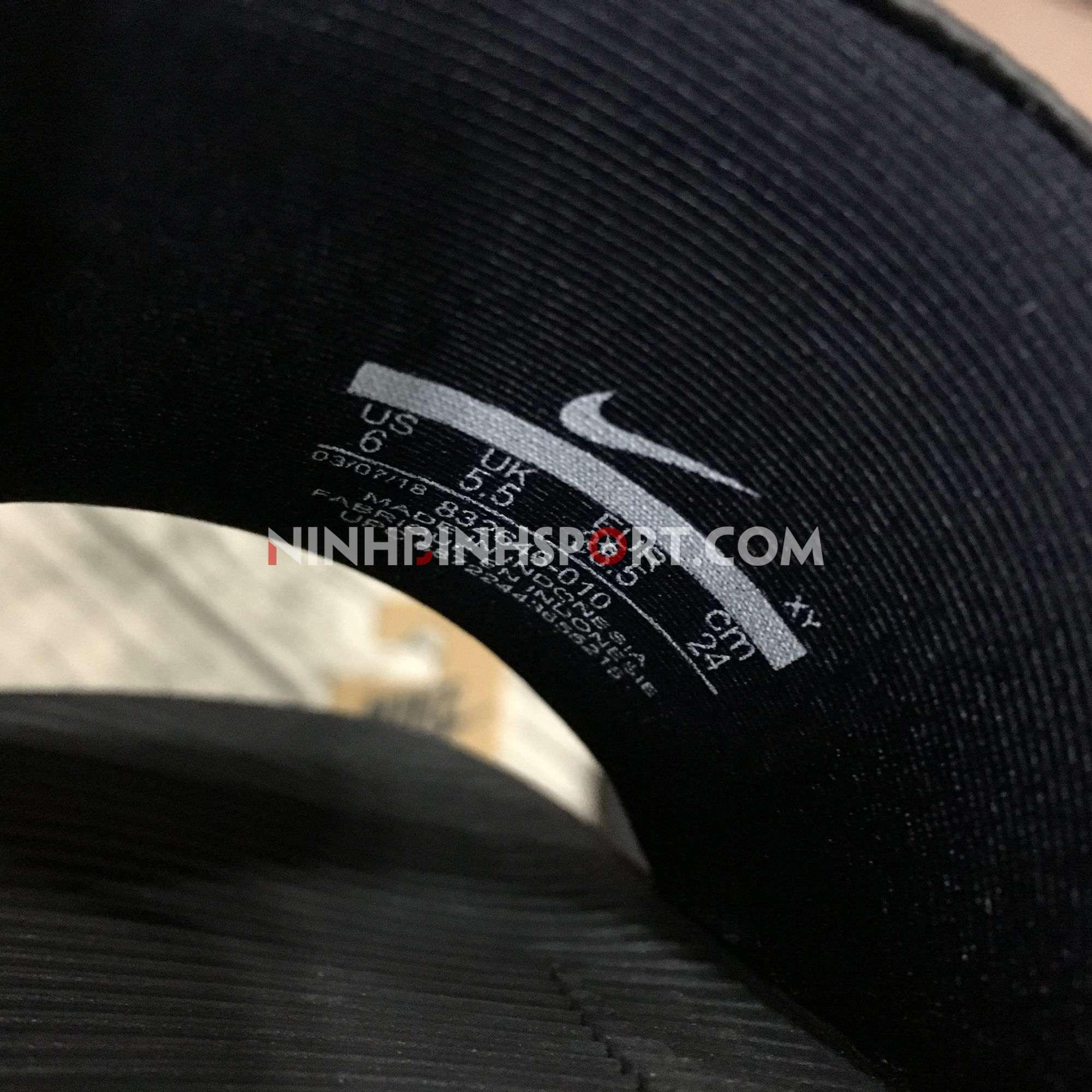 Dép thể thao nam Nike Kawa Slide 832646-010