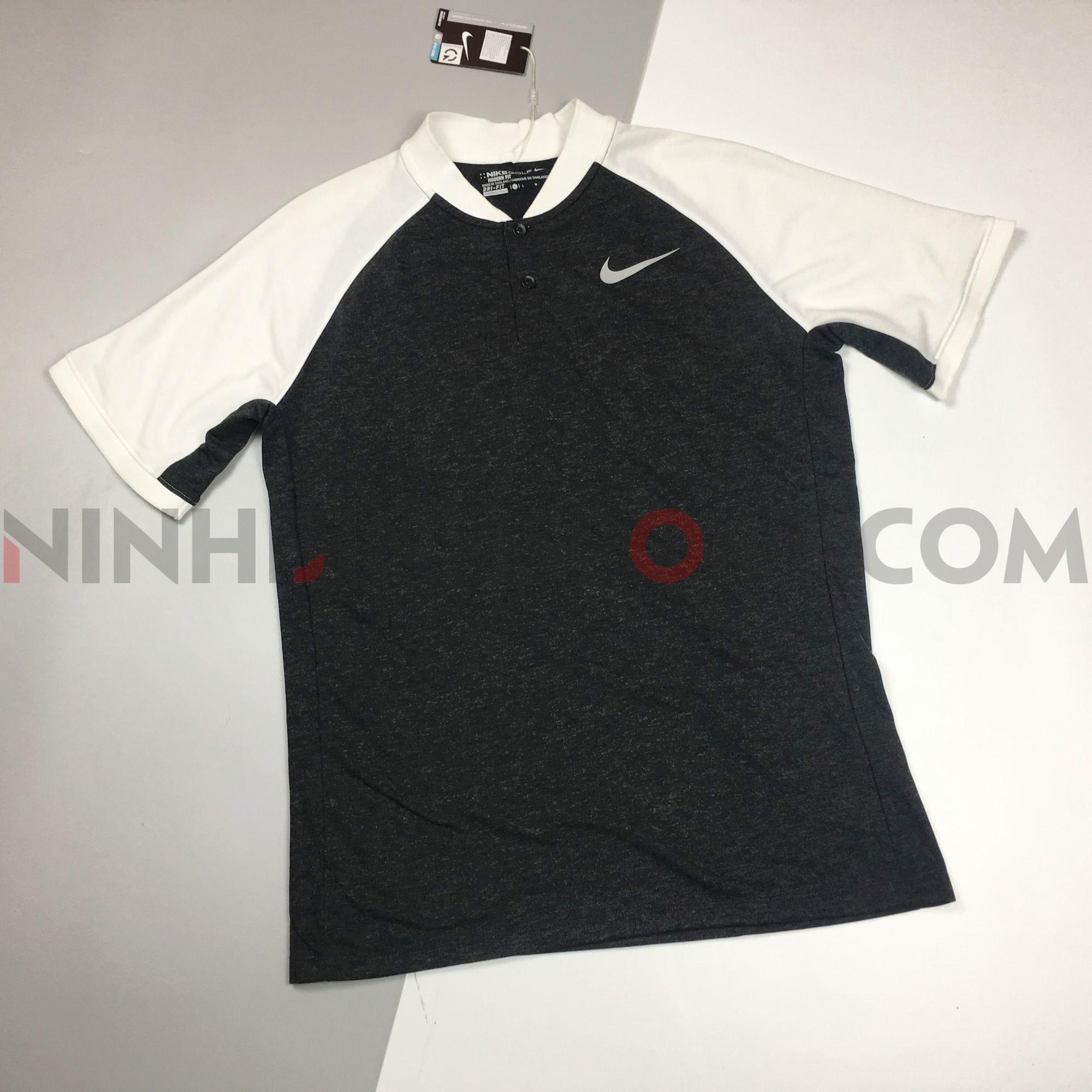 Áo thể thao nam Nike Golf Polo 833080-010