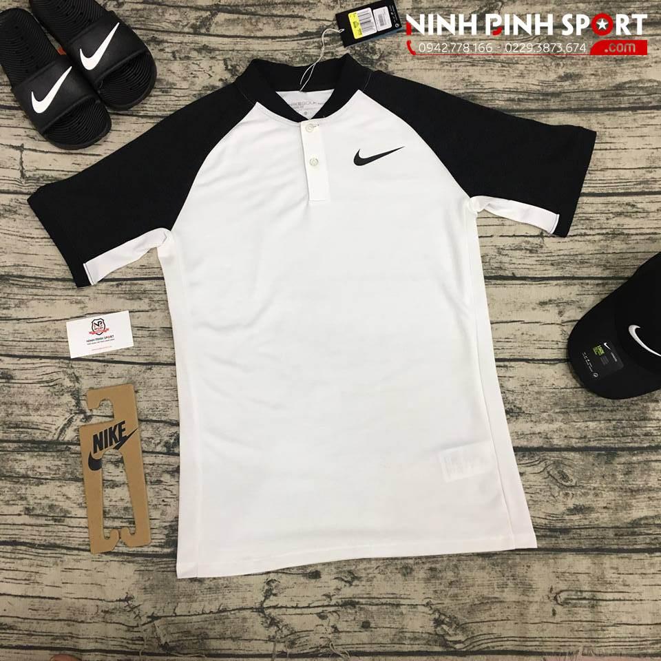 Áo Polo Nike Golf Nam 833080-101