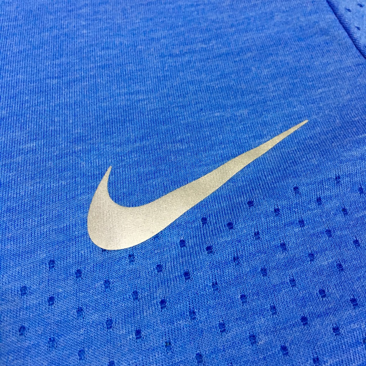 Áo Running Nike Tailwind Nam 833137-435