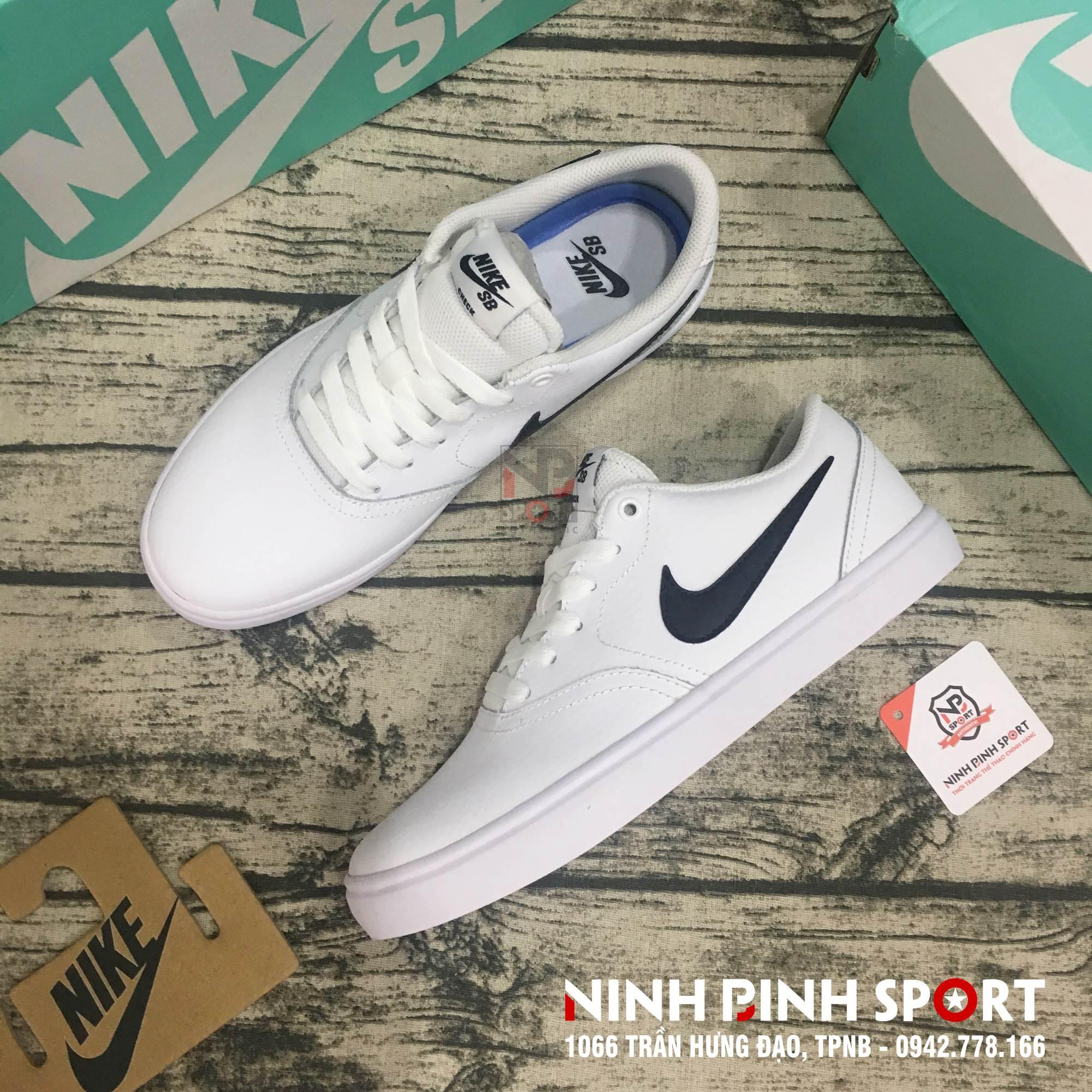 Giày thể thao nam Nike SB Check 843895-101