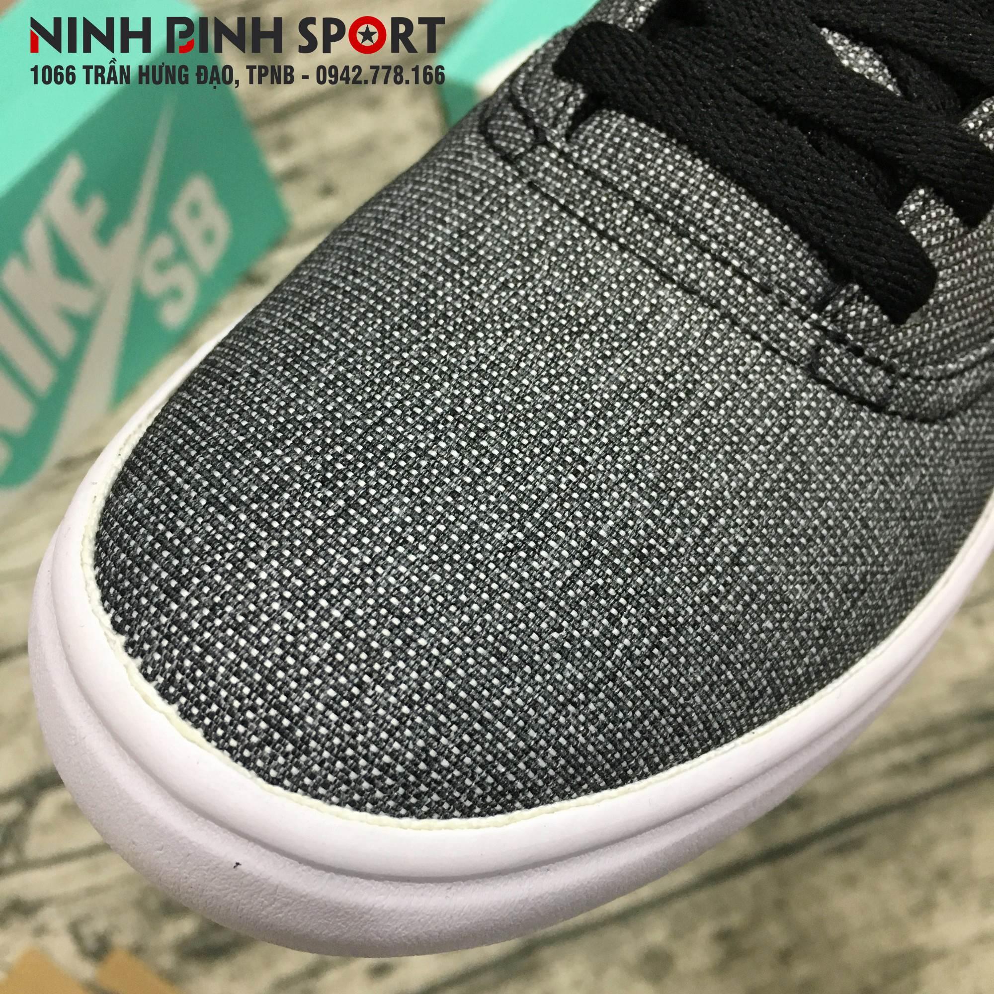 Giầy thể thao nam Nike SB Check 843896-004