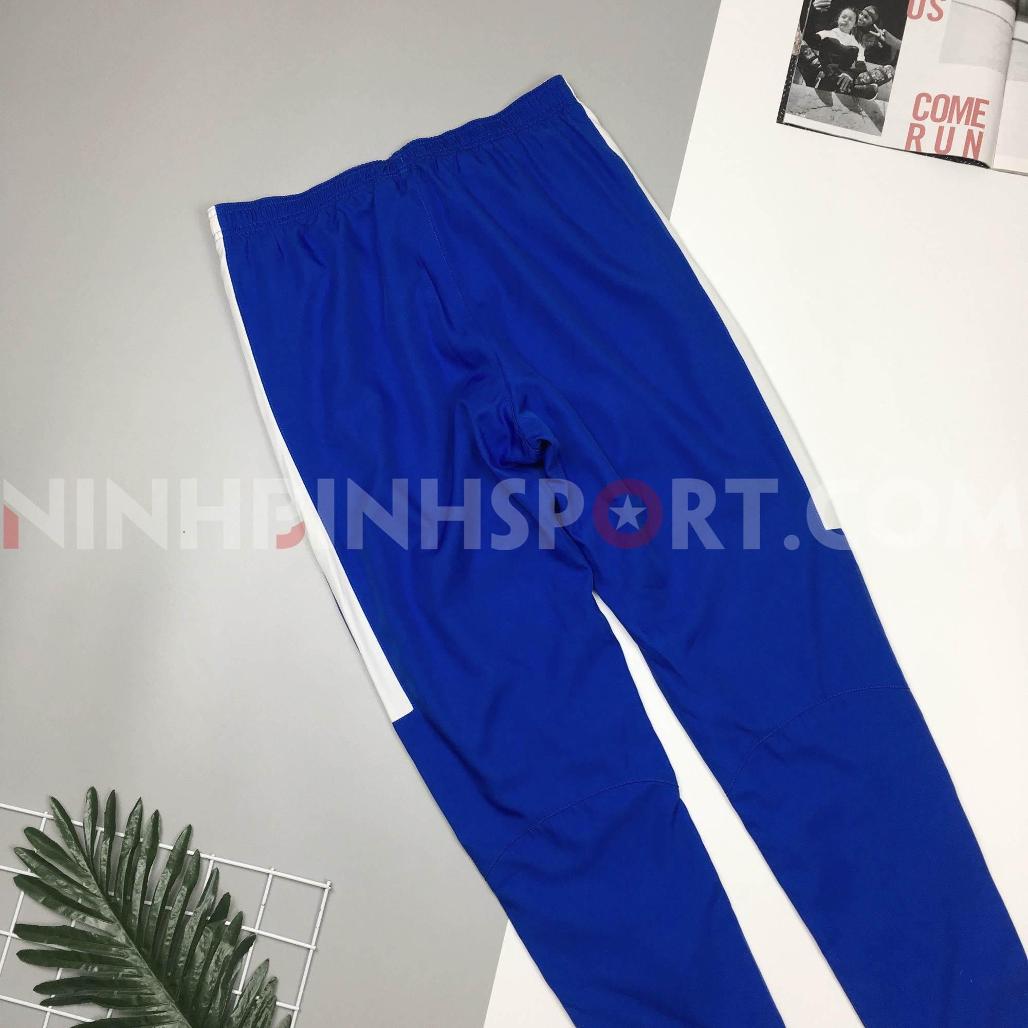 Quần thể thao nam Nike Dry Academy Football 844330-480