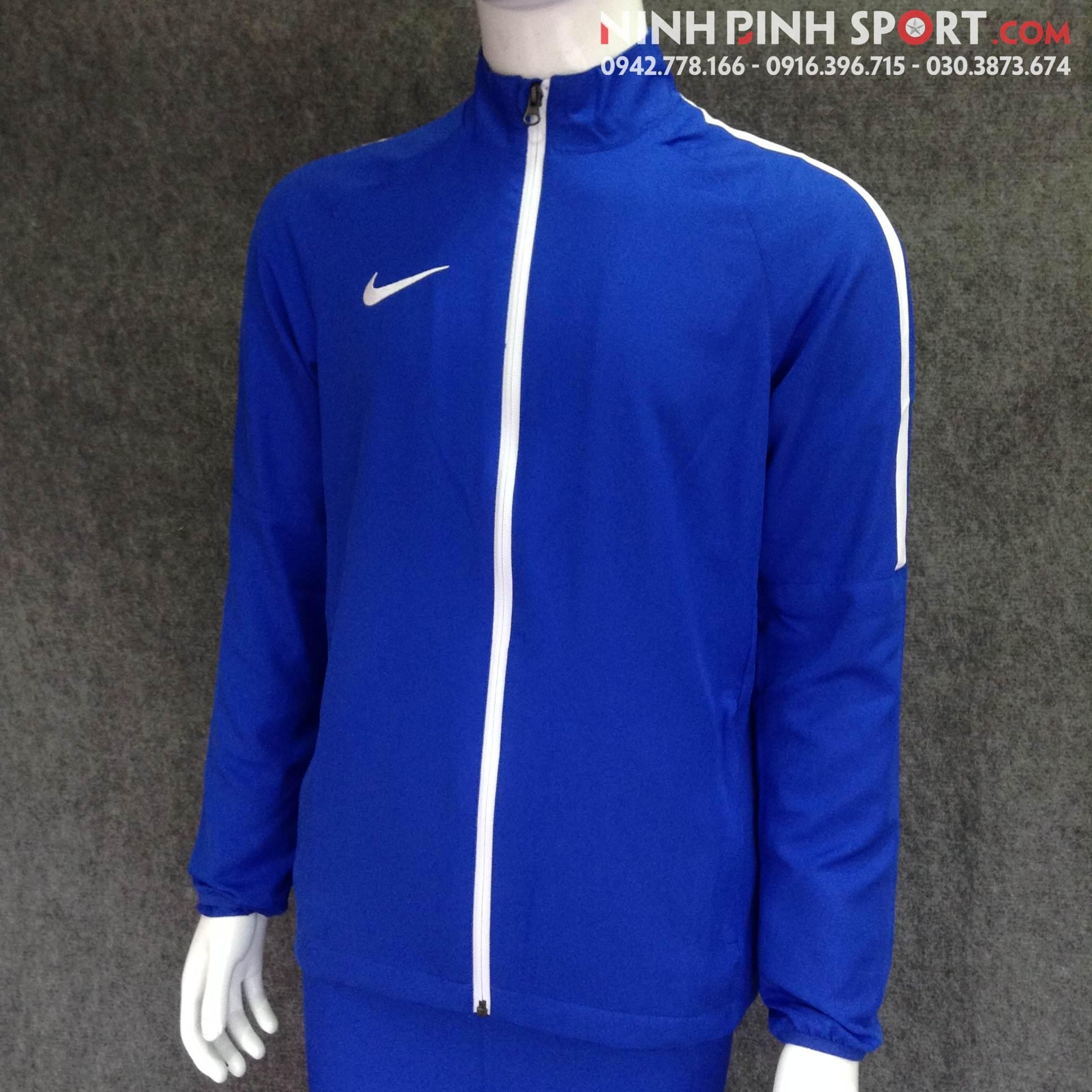 Nike Dry Academy Men's Football Set 844330-480