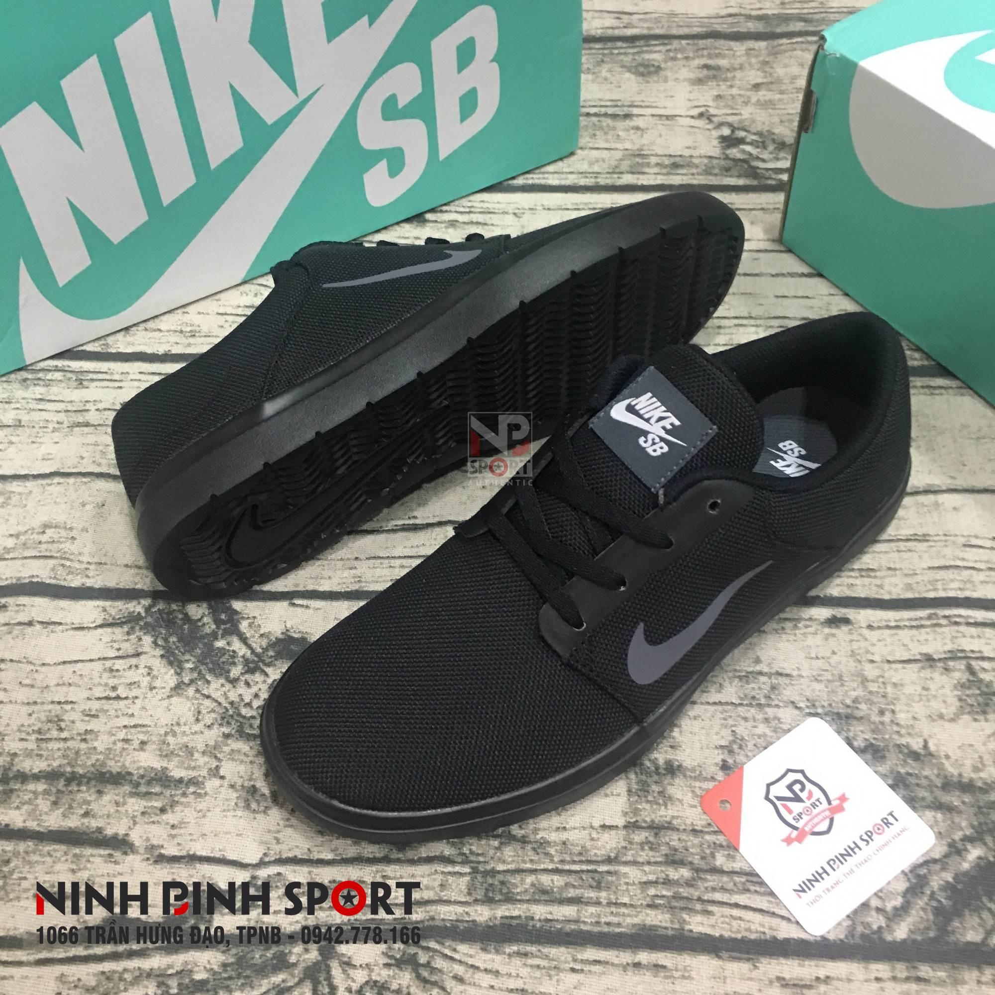Giầy thể thao nam Nike SB Portmore Ultralight 844445-001