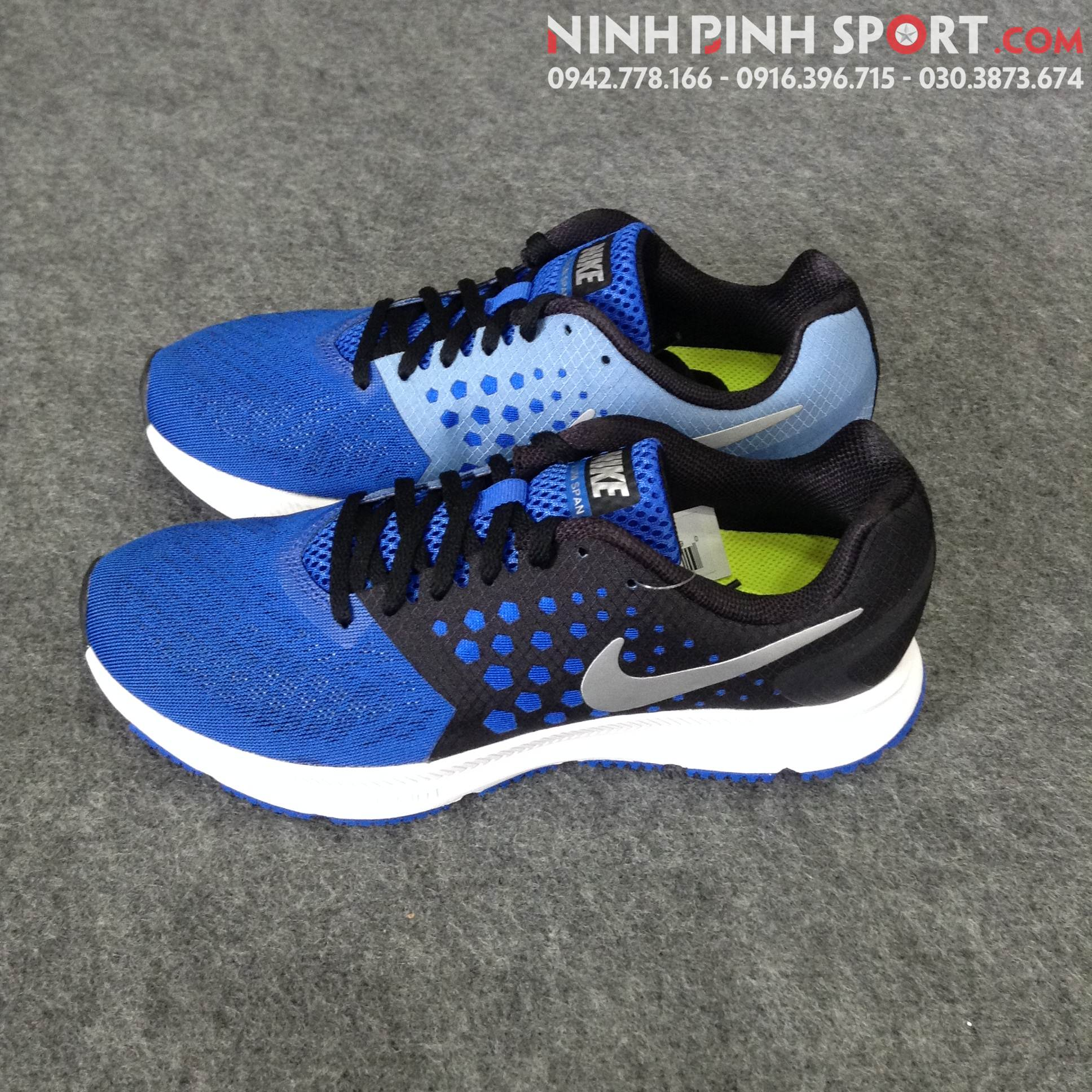 Nike Air Zoom Span 852437-004