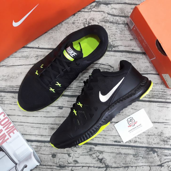Giày thể thao nam Nike Air Epic Speed TR II Men's 852456-018