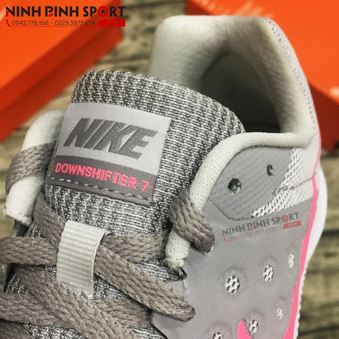 Giầy thể thao nữ Nike Downshifter 7 852466-015