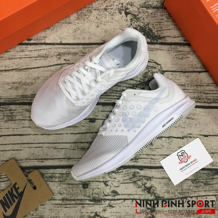Giày thể thao WMNS NIKE DOWNSHIFTER 7 852466-100