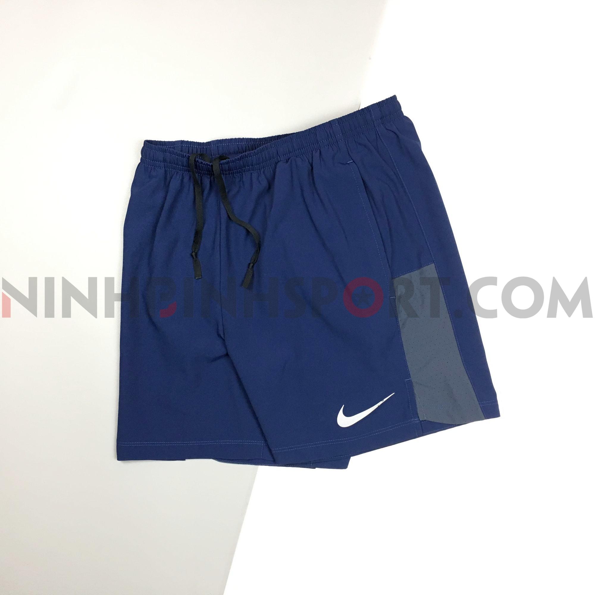 Quần thể thao nam NIKE Running Flex 5inch Shorts 856837-429