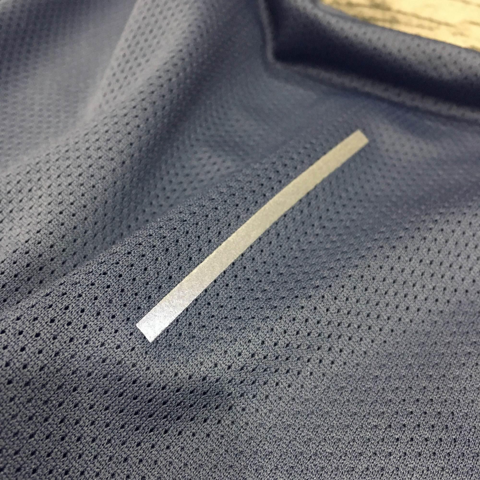 Áo Running Nike Dry Mylar Nam 856881-497