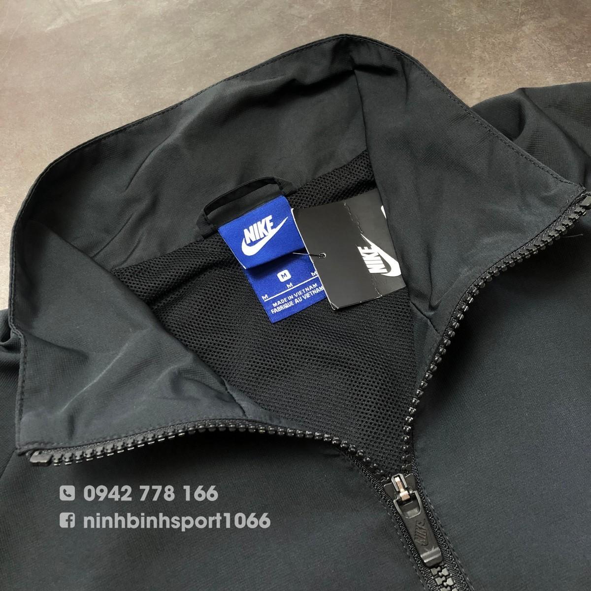 Bộ thể thao nam Nike Sportswear Tracksuit 861778-010