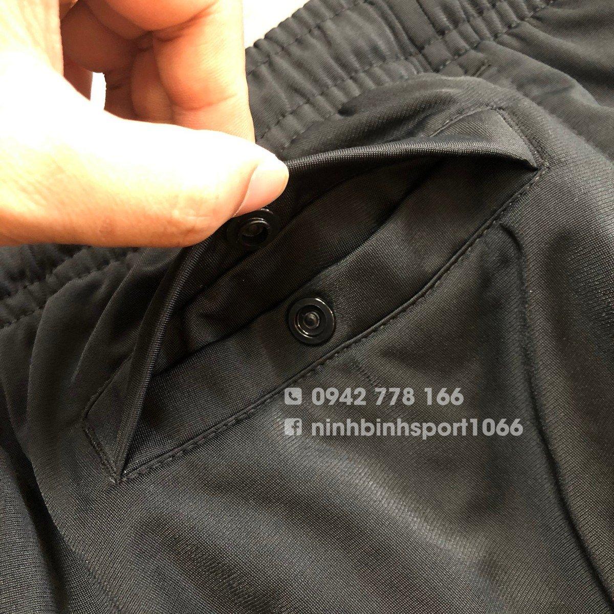 Bộ thể thao nam Nike Sportswear Tracksuit 861780-010