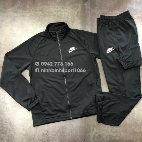 Bộ thể thao nam Nike Sportswear Track Suit 861781-010