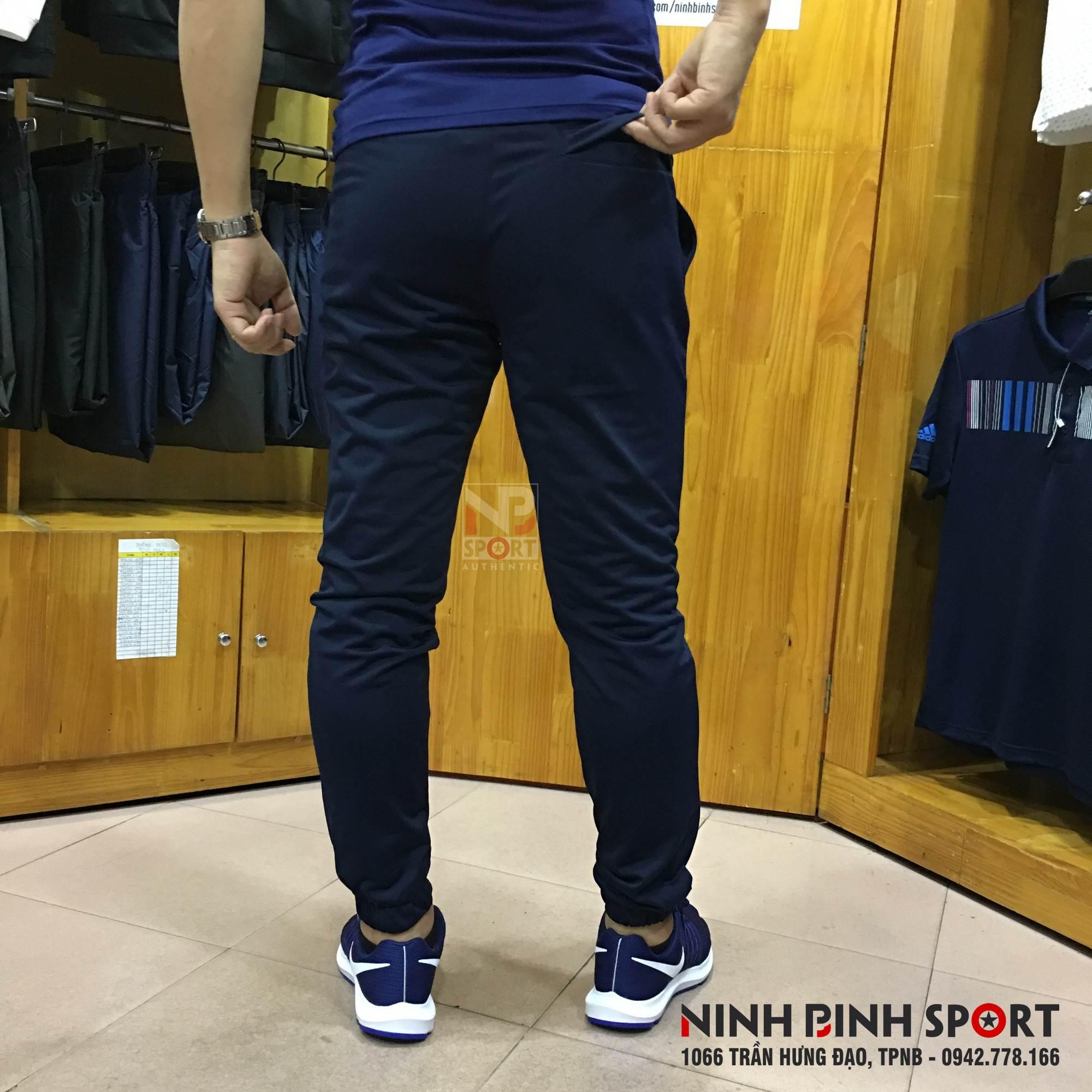 Quần thể thao nam Nike As Tracksuit Basic 861781-451