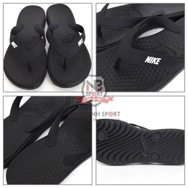 Tông thể thao nam Nike Solay Thong 882690-005
