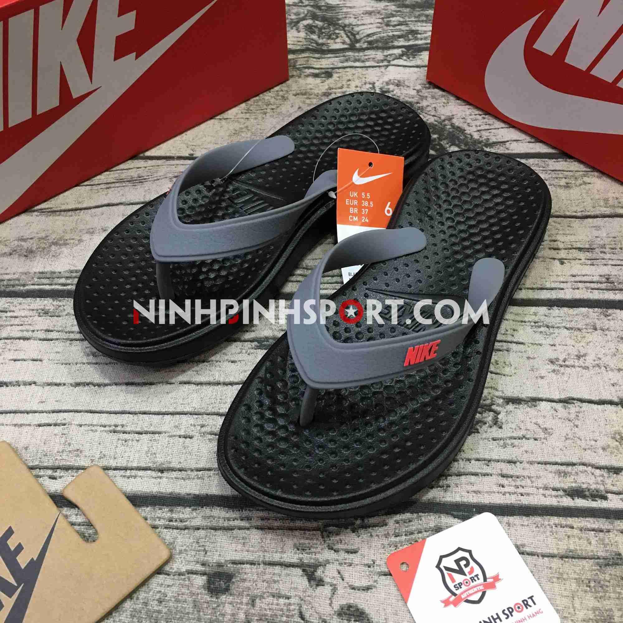 Tông thể thao nam Nike Solay Thong 882690-009