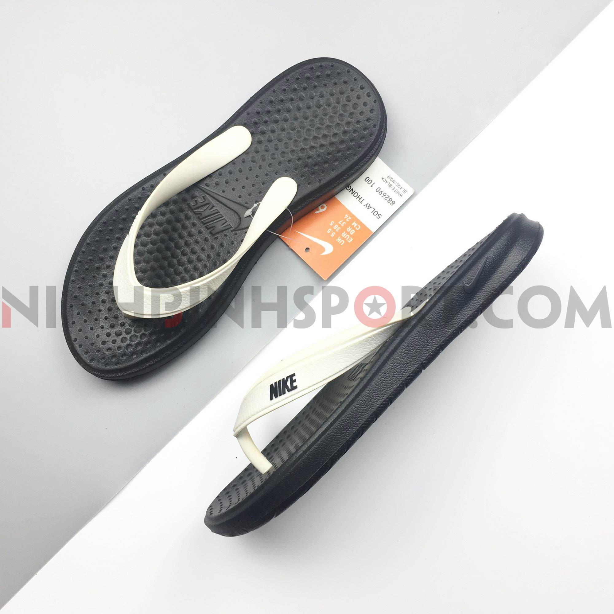 Tông thể thao nam Nike Solay Thong 882690-100