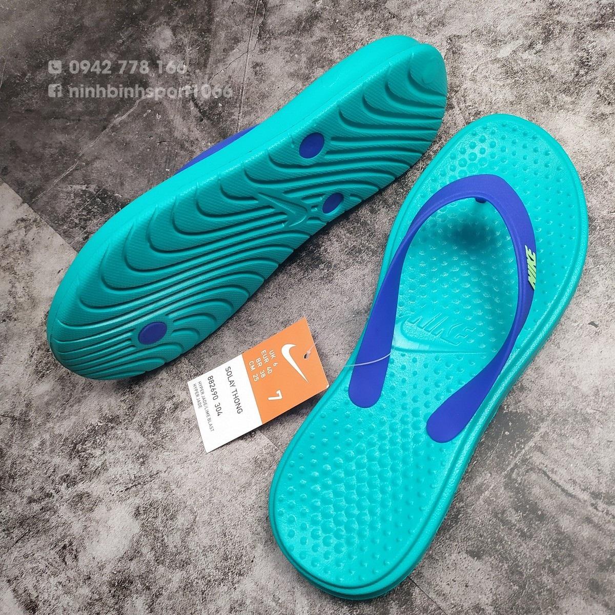 Tông thể thao nam Nike Solay Thong 882690-304