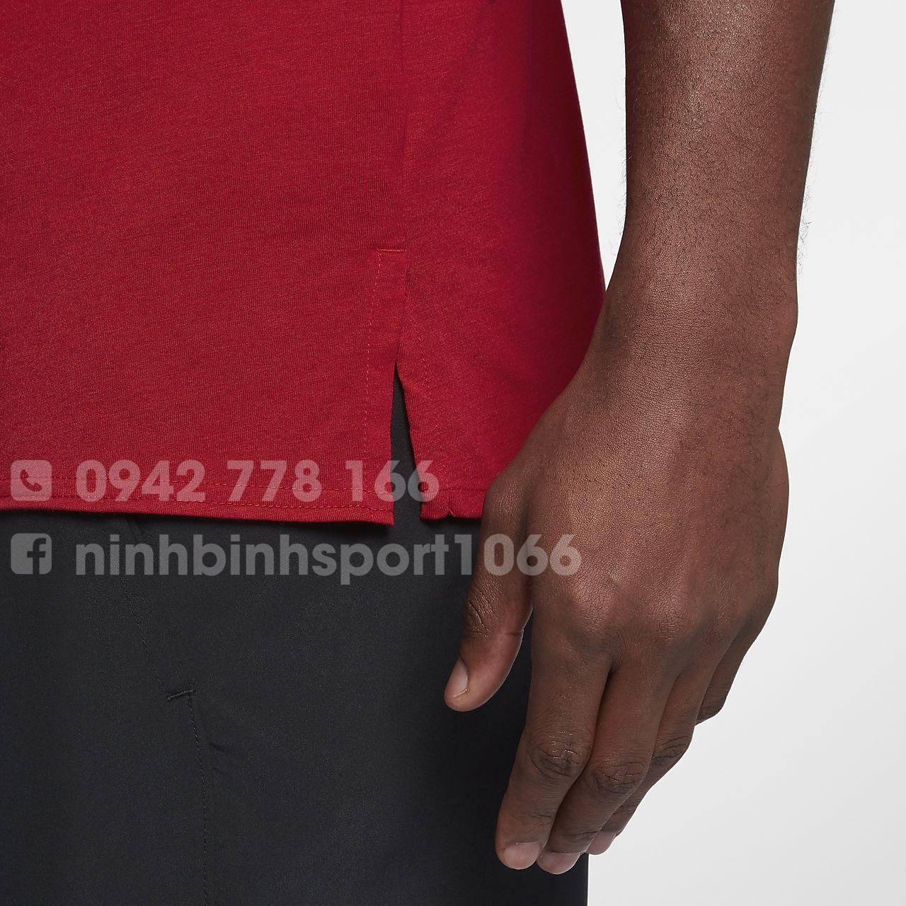 Áo thể thao nam Nike Jordan 23 Alpha 889713-688