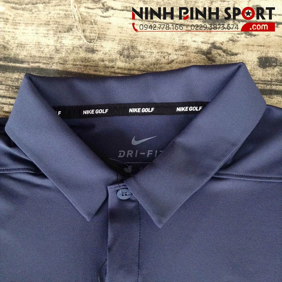 Áo Polo Nike Golf Nam 890092-471