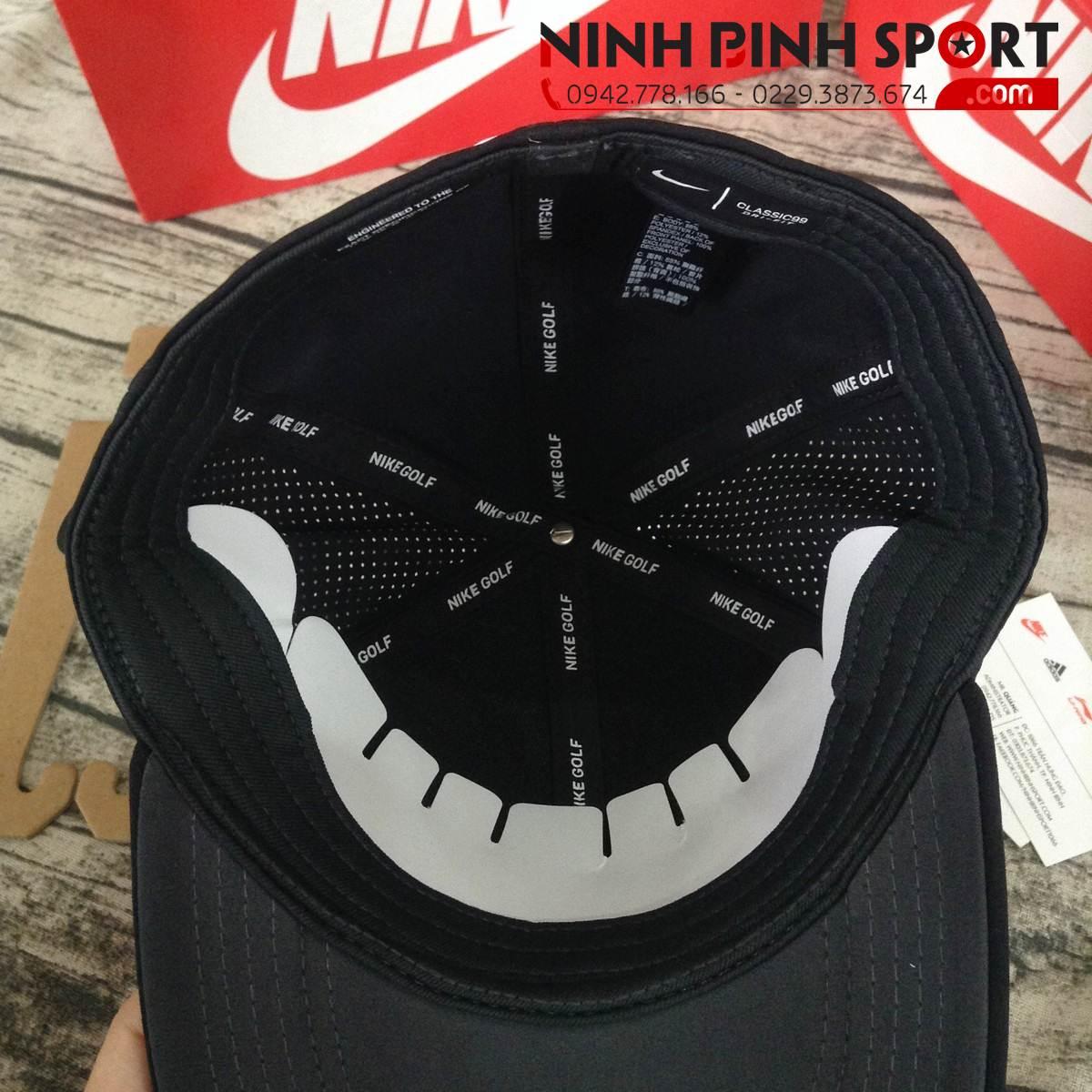 Mũ Nike AeroBill Classic 99 Nam 892469-010
