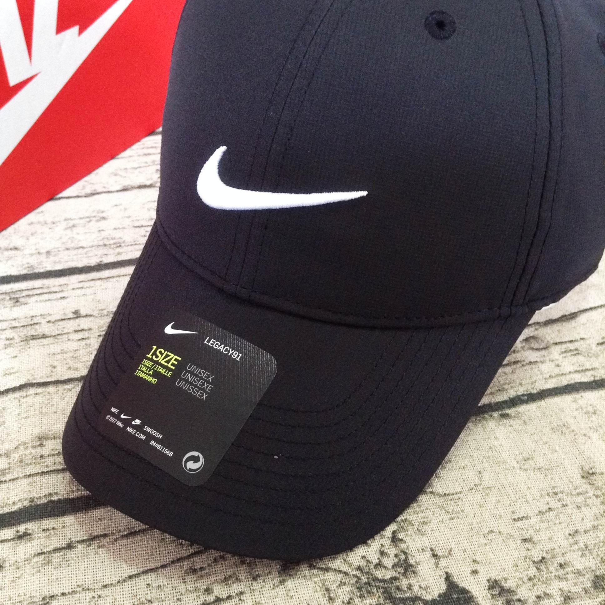 Mũ Nike Legacy91 Golf Hat Nam 892651-010