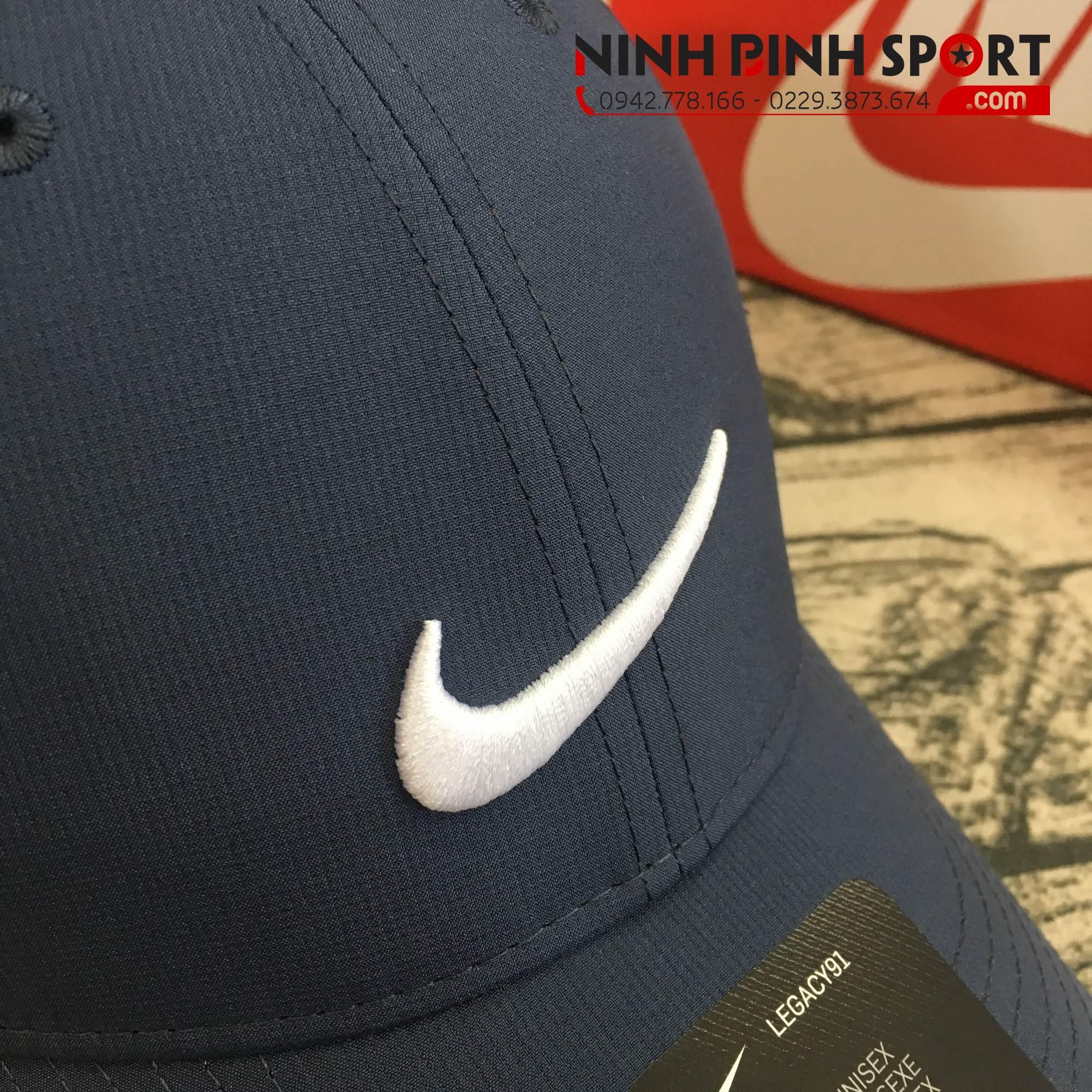 Mũ thể thao Nike Golf Legacy 91 Tech 892651-471