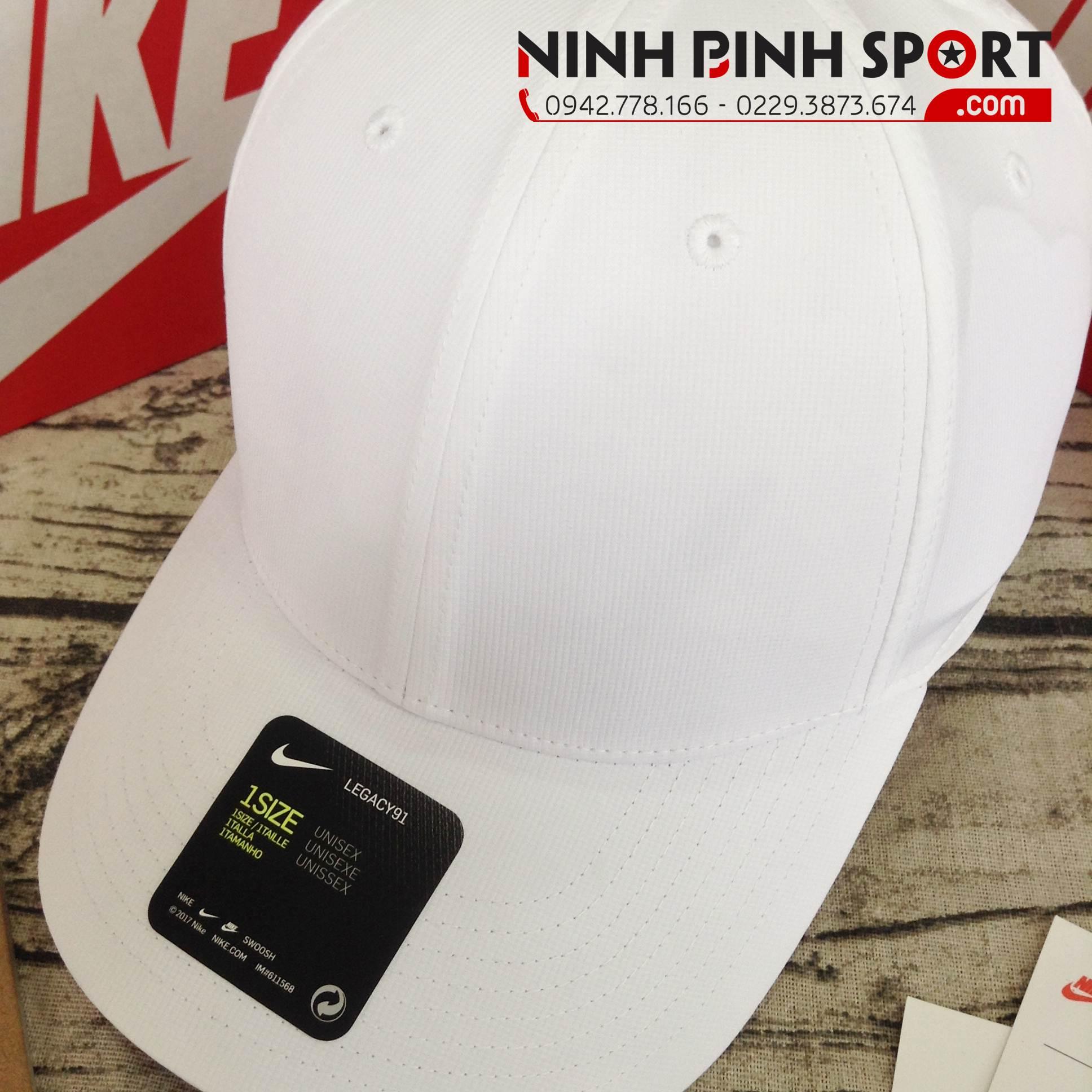 Mũ thể thao Nike Legacy91 Tech Custom 892652-100