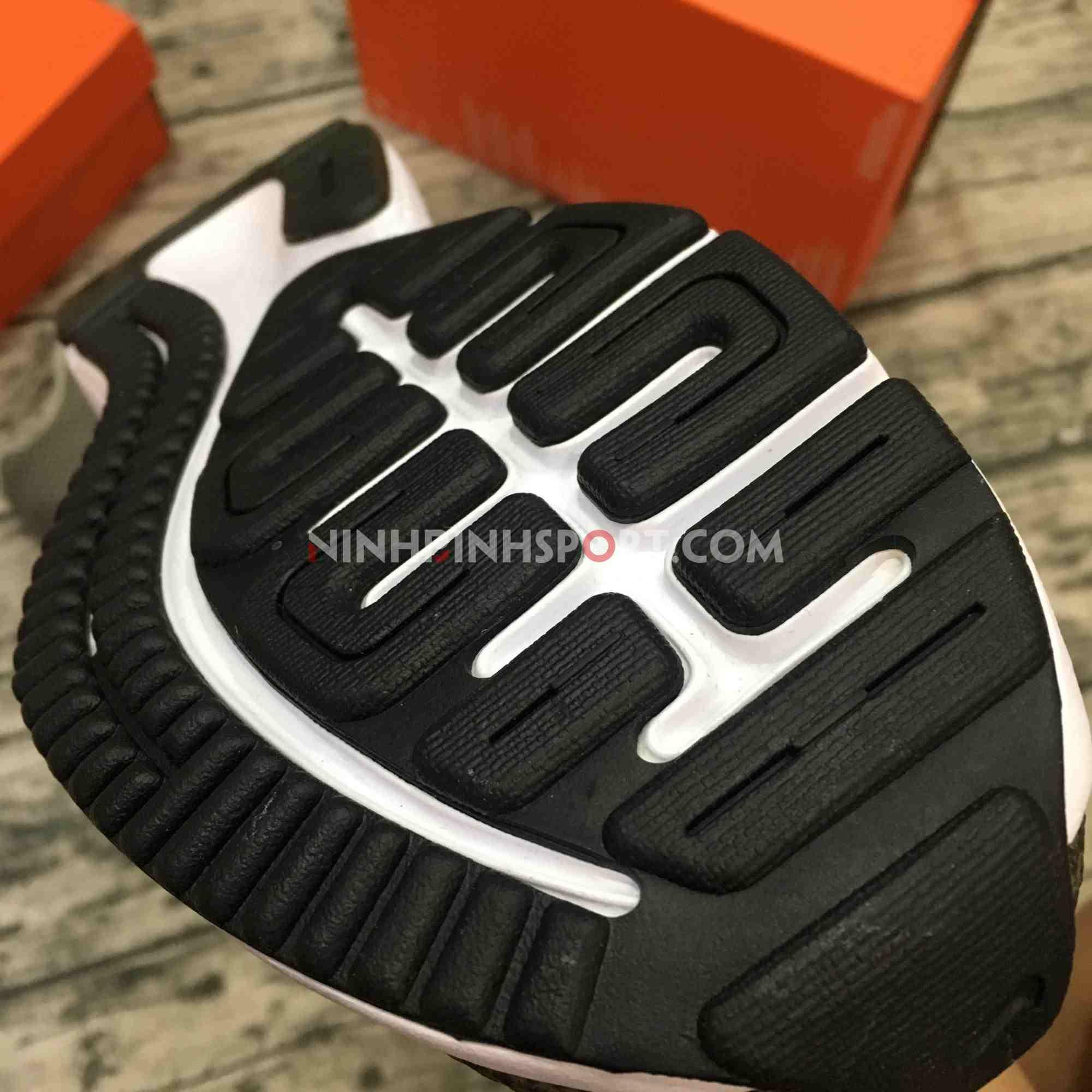 Giầy thể thao nam Nike Runallday Grey 898464-300