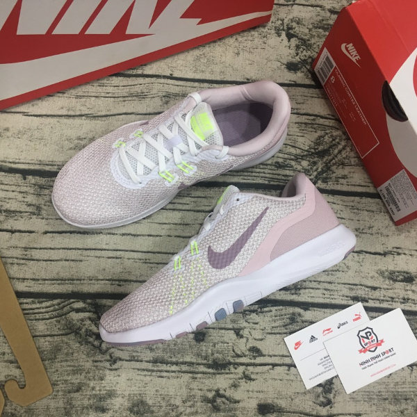 Giầy thể thao nữ Nike Flex Trainer 898479-104
