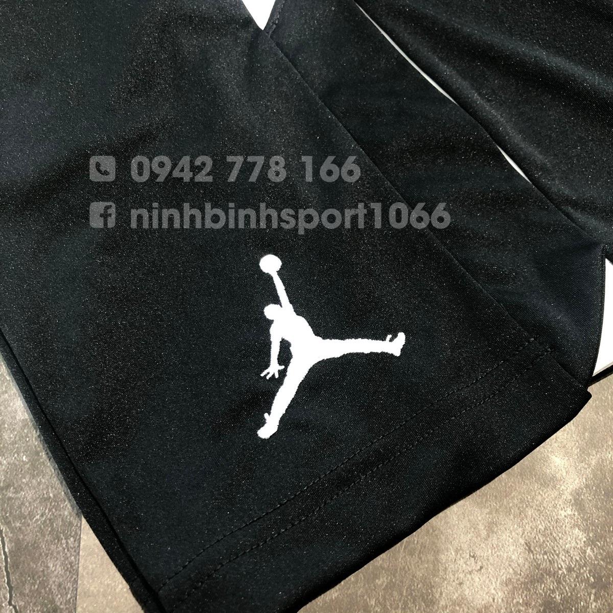 Quần short thể thao nam Nike Jordan Dri-FIT 23 Alpha 905782-013