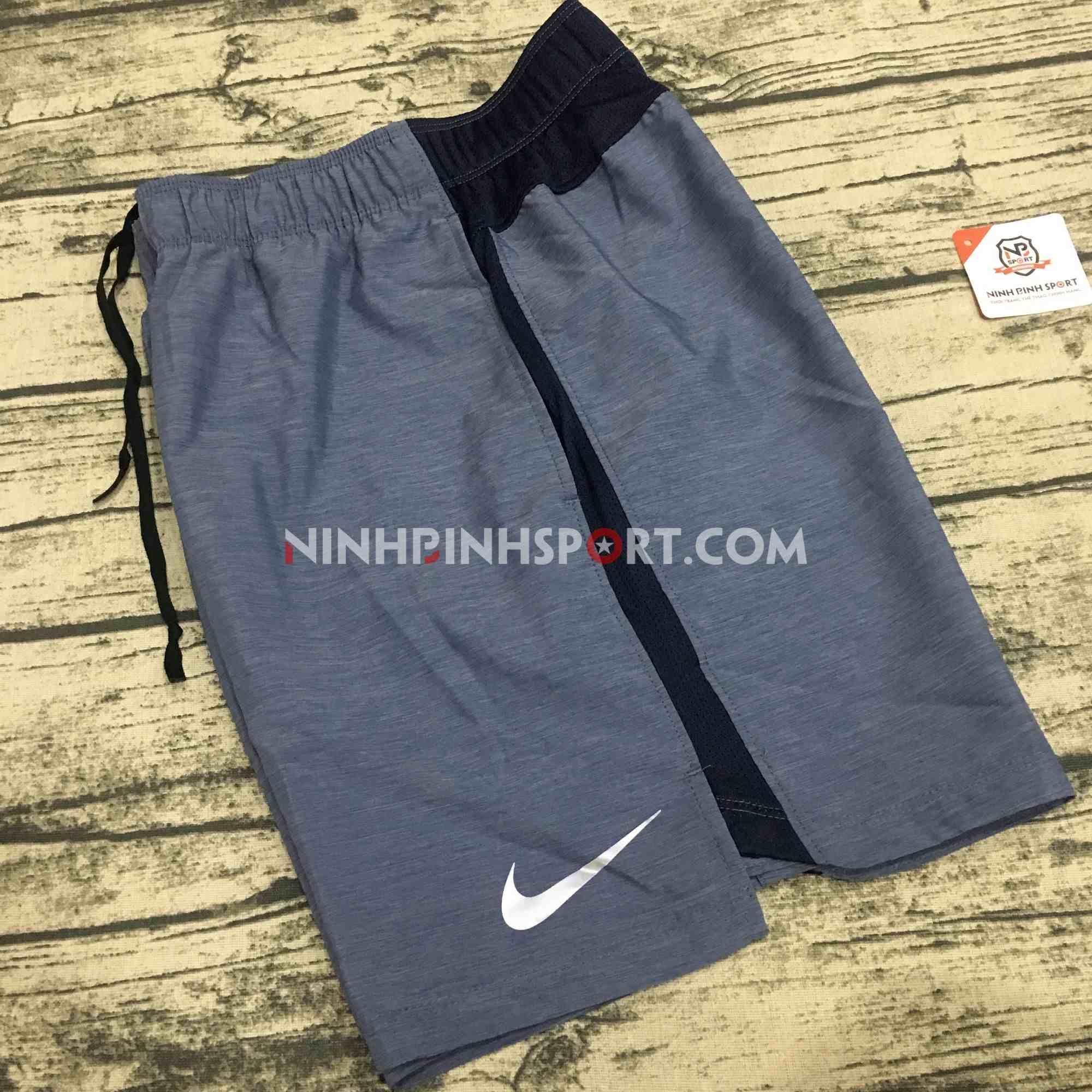 Quần thể thao nam Nike Challenger 9in 908789-452