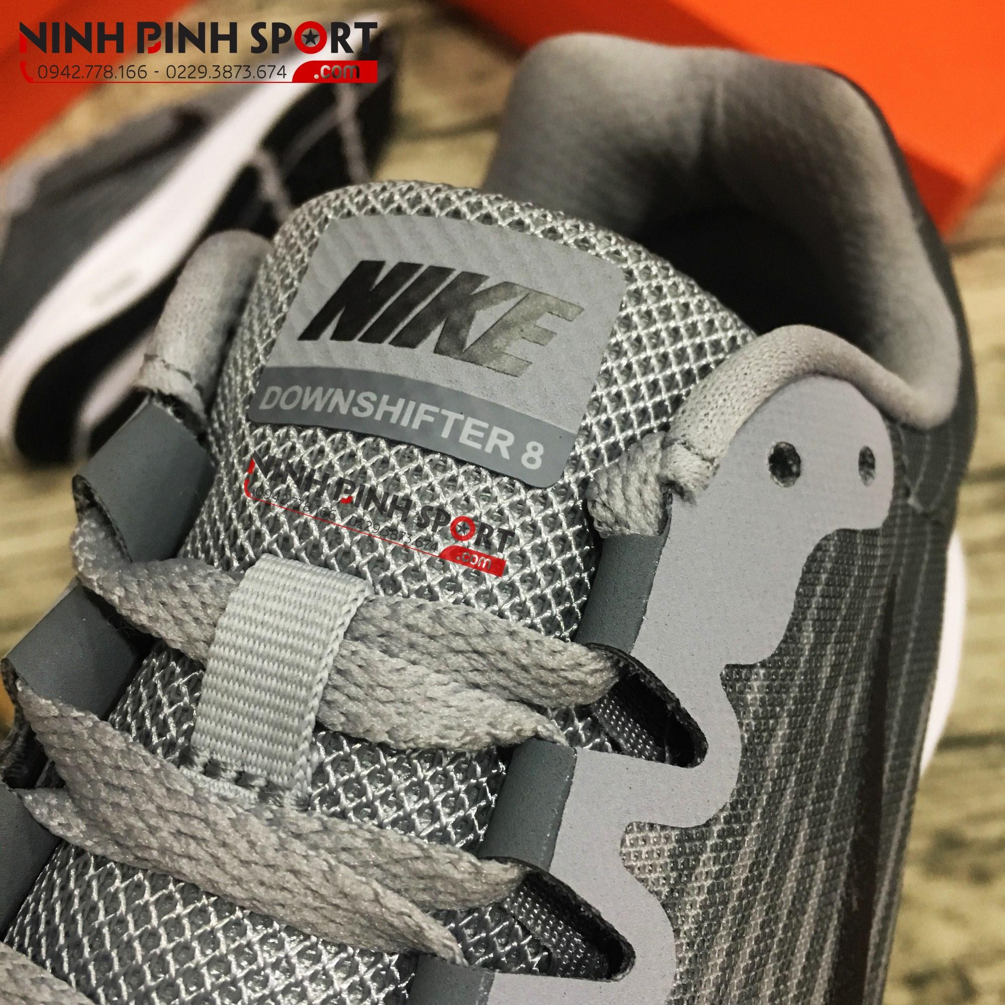 Giầy thể thao nam Nike Downshifter 8 Men 908984-004