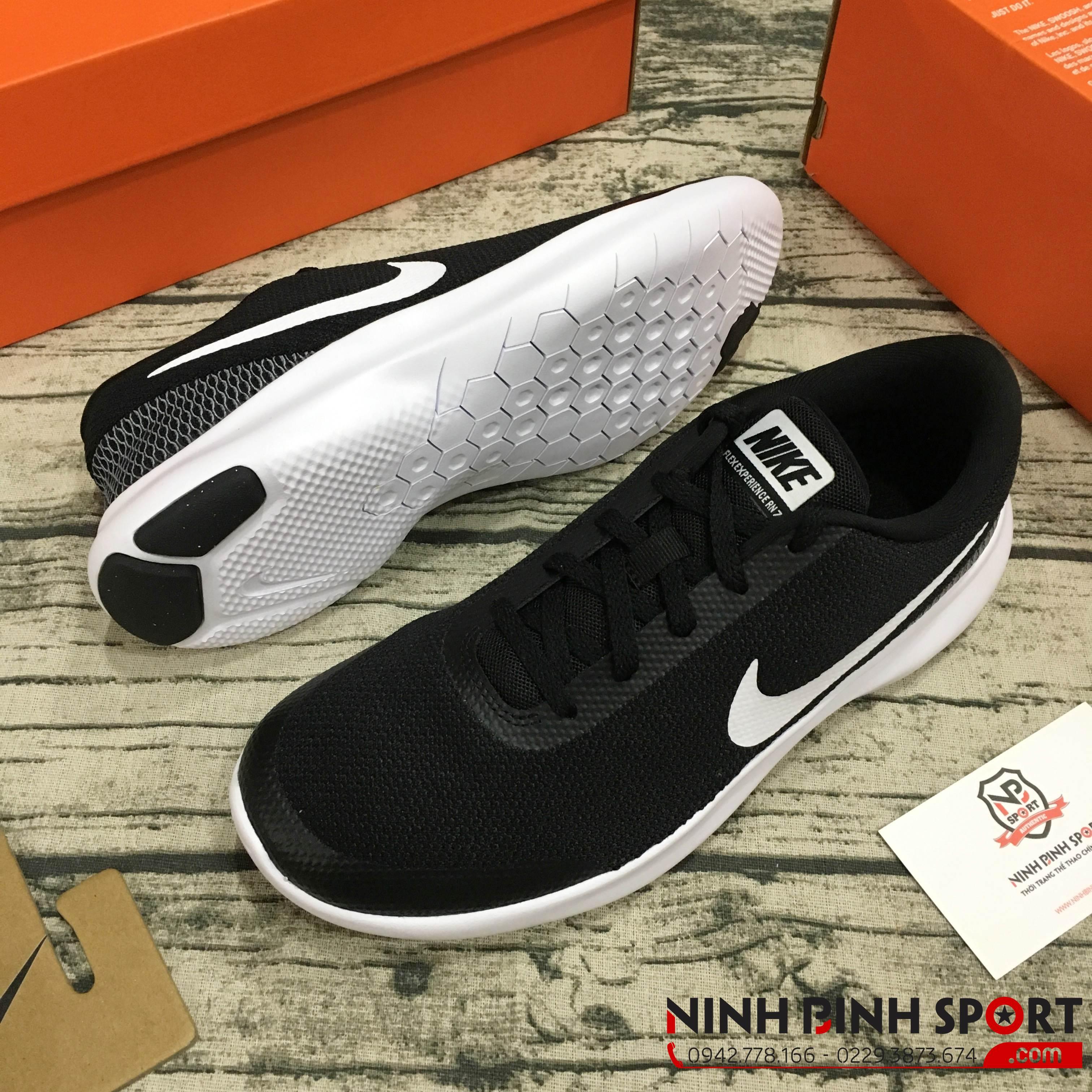 Giày thể thao nam Nike Flex Experience RN 7 908985-001