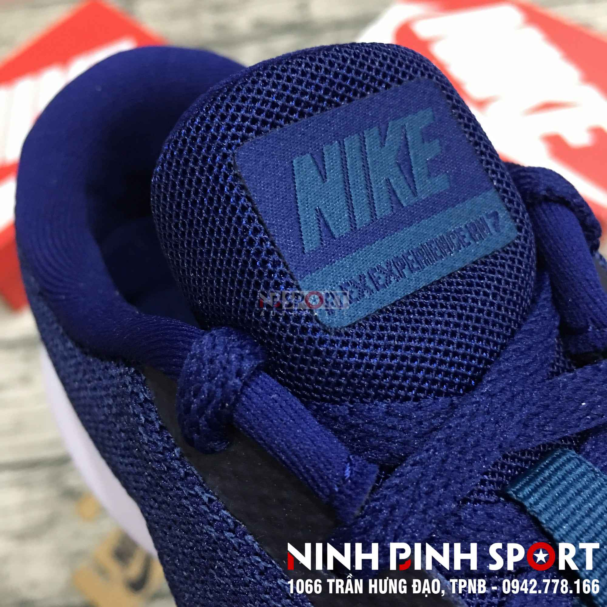 Giầy thể thao nam Nike Flex Experience Rn 7 908985-404