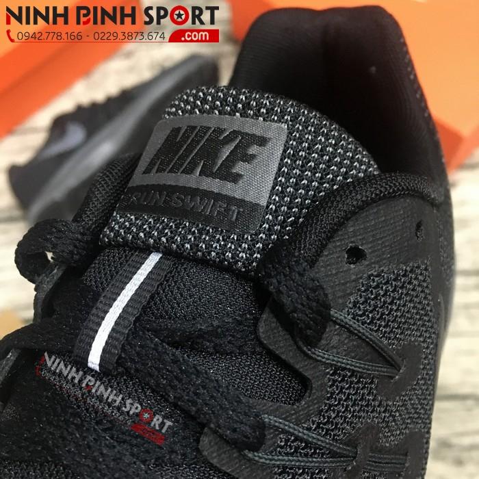 Giày thể thao nam Nike Run Swift 908989-010