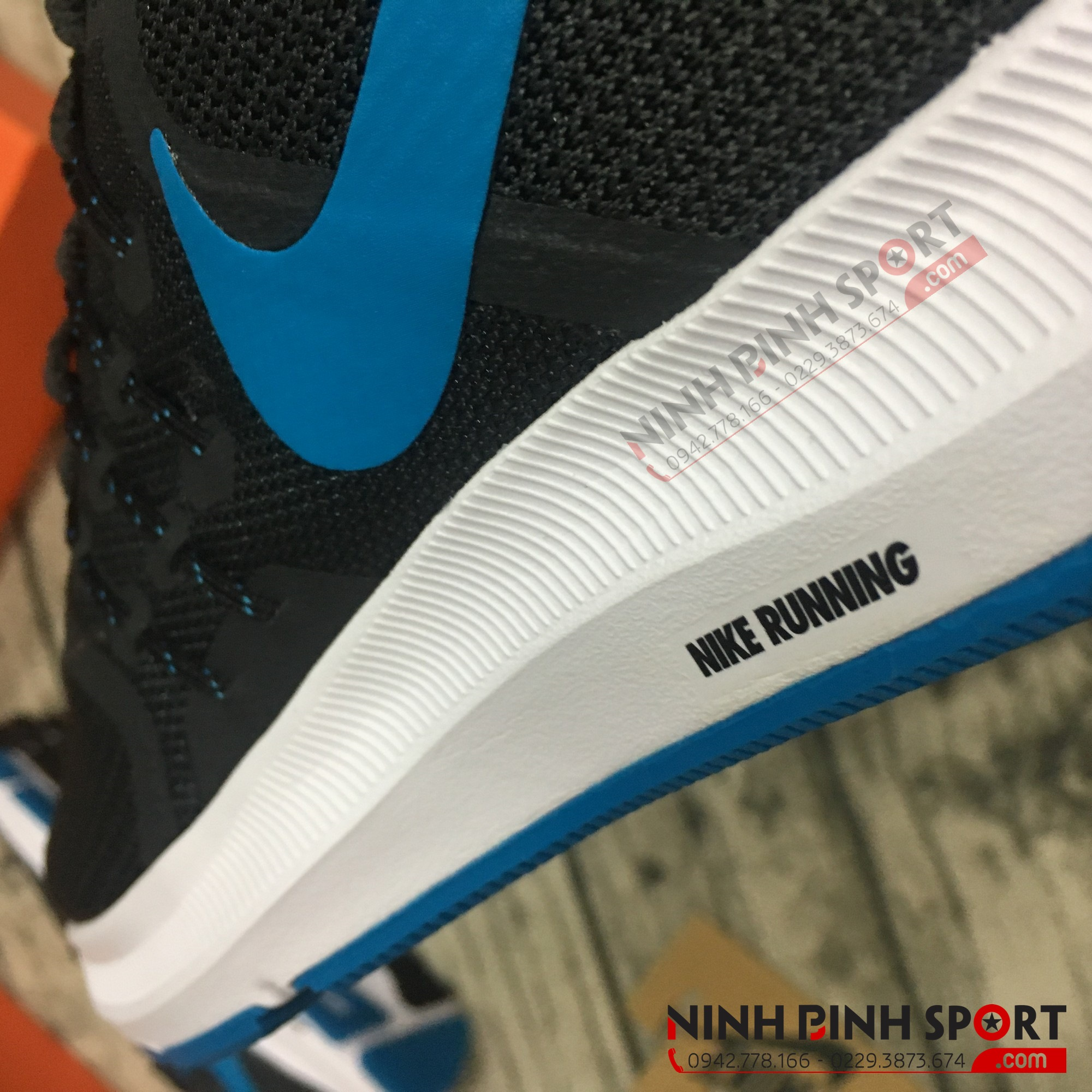 Giày thể thao nam Nike Run Swift 908989-014