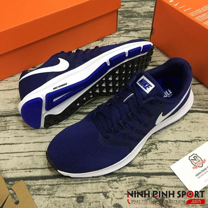 Giầy thể thao nam Nike Run Swift Royal Blue 908989-404