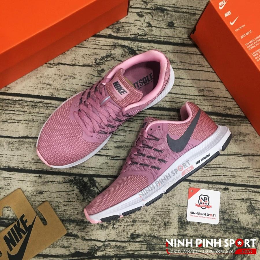Giày thể thao nữ Nike Run Swift Pink 909006-600