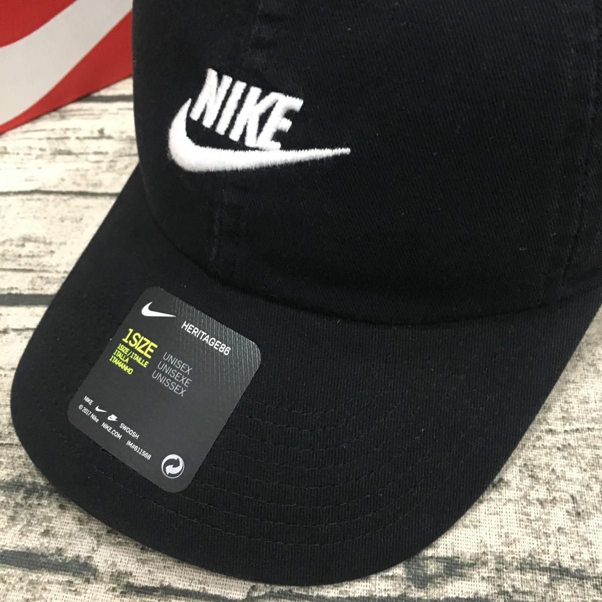Mũ Nike Nam 913011-010