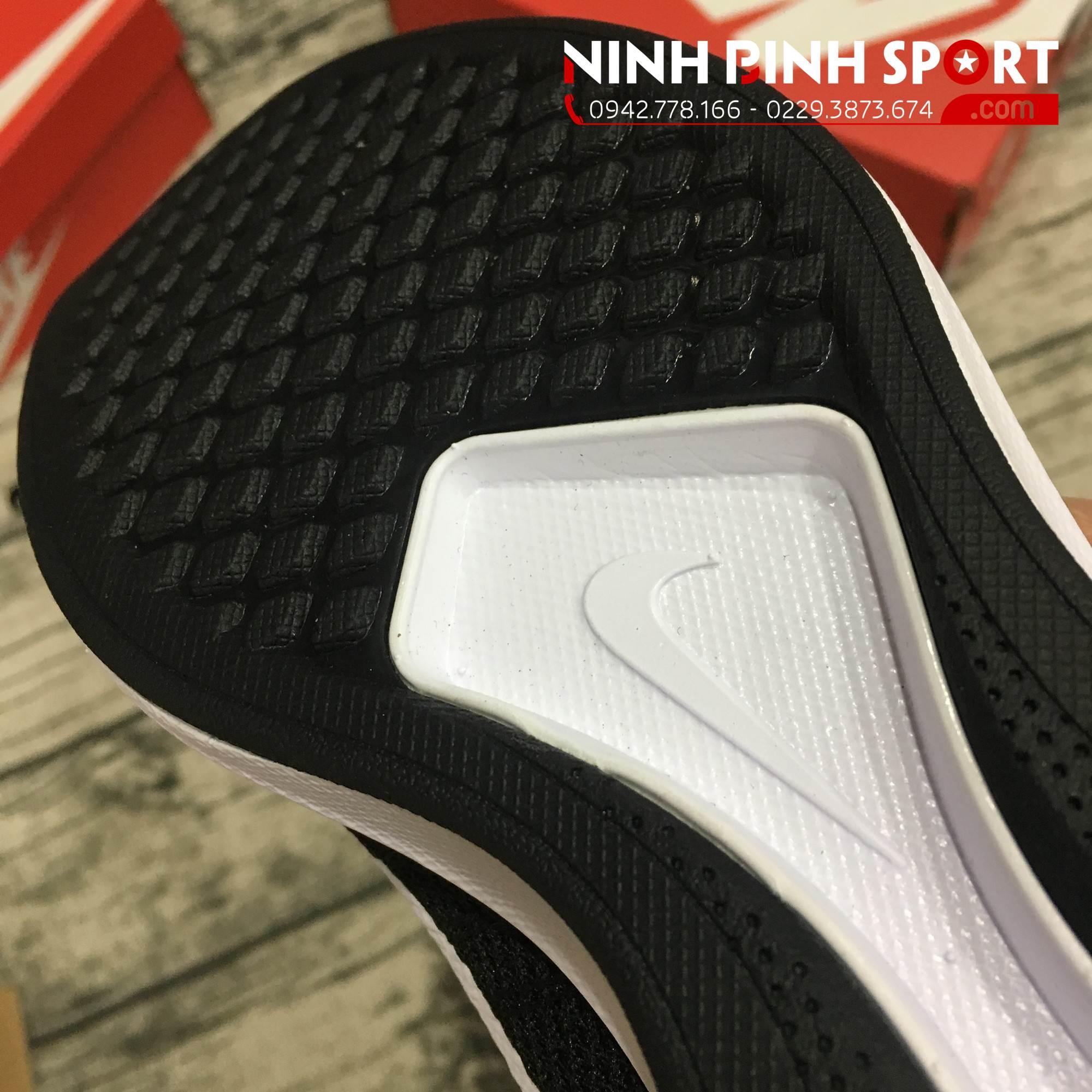 Giày thể thao nam Nike Dualtone Racer Black 918227-002